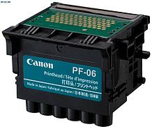 Canon 2352C001 Печатающая головка PF-06 Print head