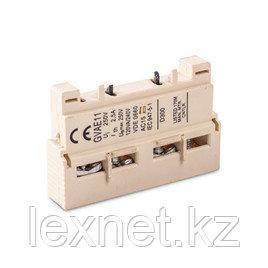Контакт дополнительный iPower GV-AE1 (1NC+1NO), фото 2