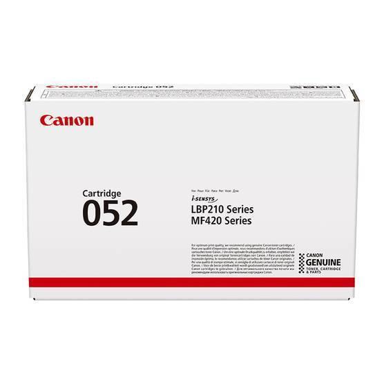 Canon 2199C002 Картридж-тонер CRG052