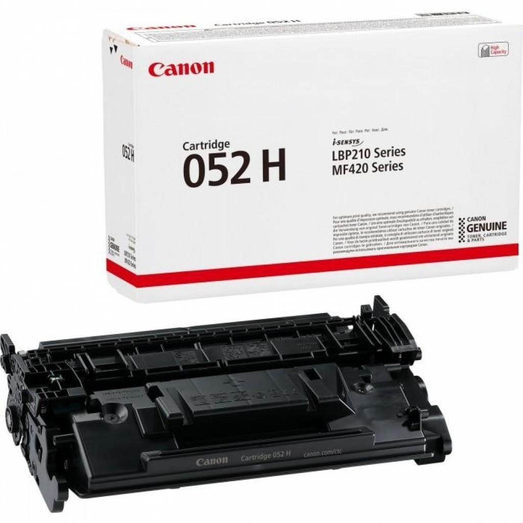 Canon 2200C002 Картридж-тонер CRG052H