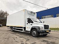 Особенности изотермических фургонов