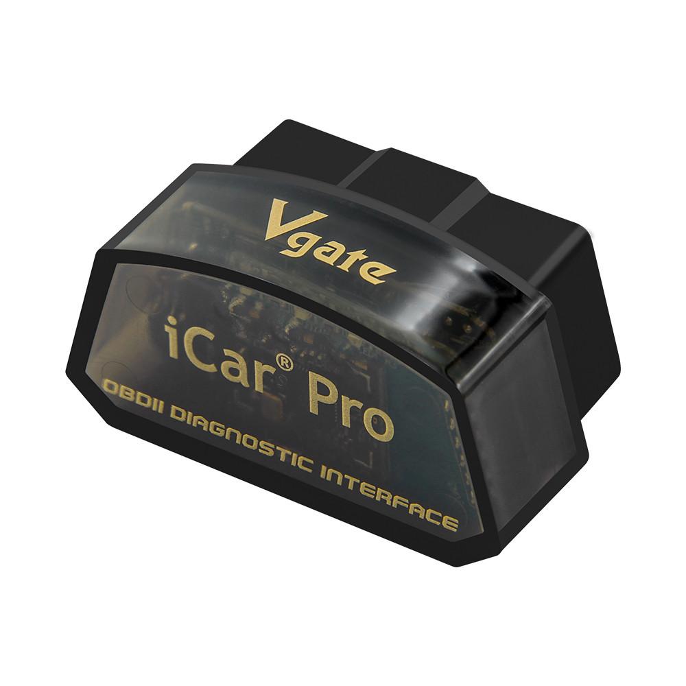 Универсальный автосканер Vgate iCar Pro ELM327 OBD2 V2.1 Bluetooth 4.0