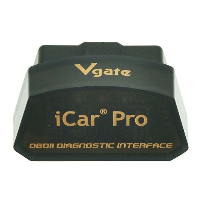 Универсальный автосканер Vgate iCar Pro ELM327 OBD2 V2.1 Wi-Fi