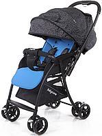 Коляска прогулочная Baby Care Sky светло синий, фото 1