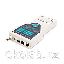 Кабельный тестер Ship G278 Для тестирования BNC RJ-45 RJ-11 USB IEE 1394 Fire Wire