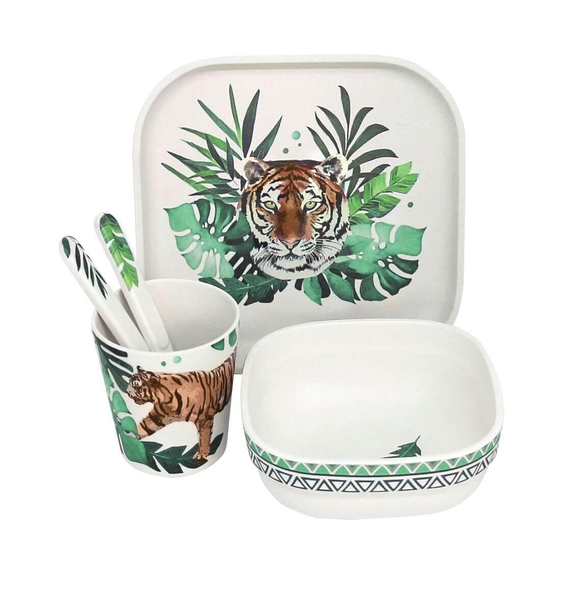 Набор посуды Wild and Free