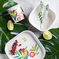 Набор посуды Blooming Day