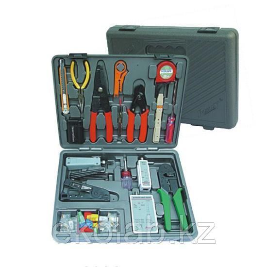 Набор для прокладки электрических или автомобильных сетей Poholy NO.97B (36 предметов)