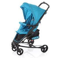 Коляска прогулочная Baby Care Rimini синий, фото 1