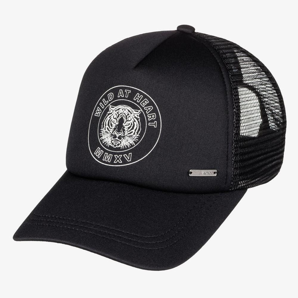 Roxy  кепка Truckin