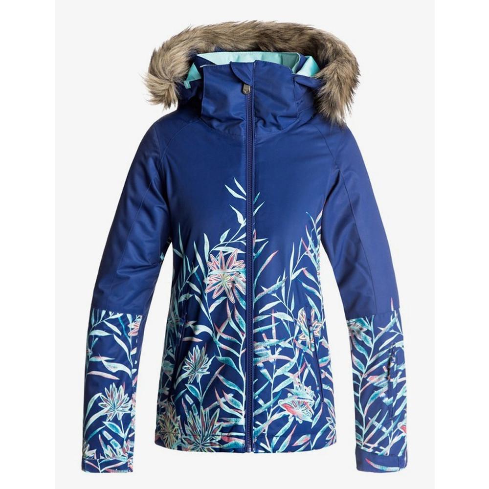 Roxy  куртка детская сноубордическая Jet Ski