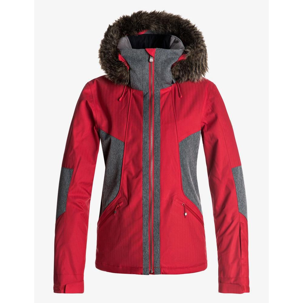 Roxy  куртка женская сноубордическая Atmosphere
