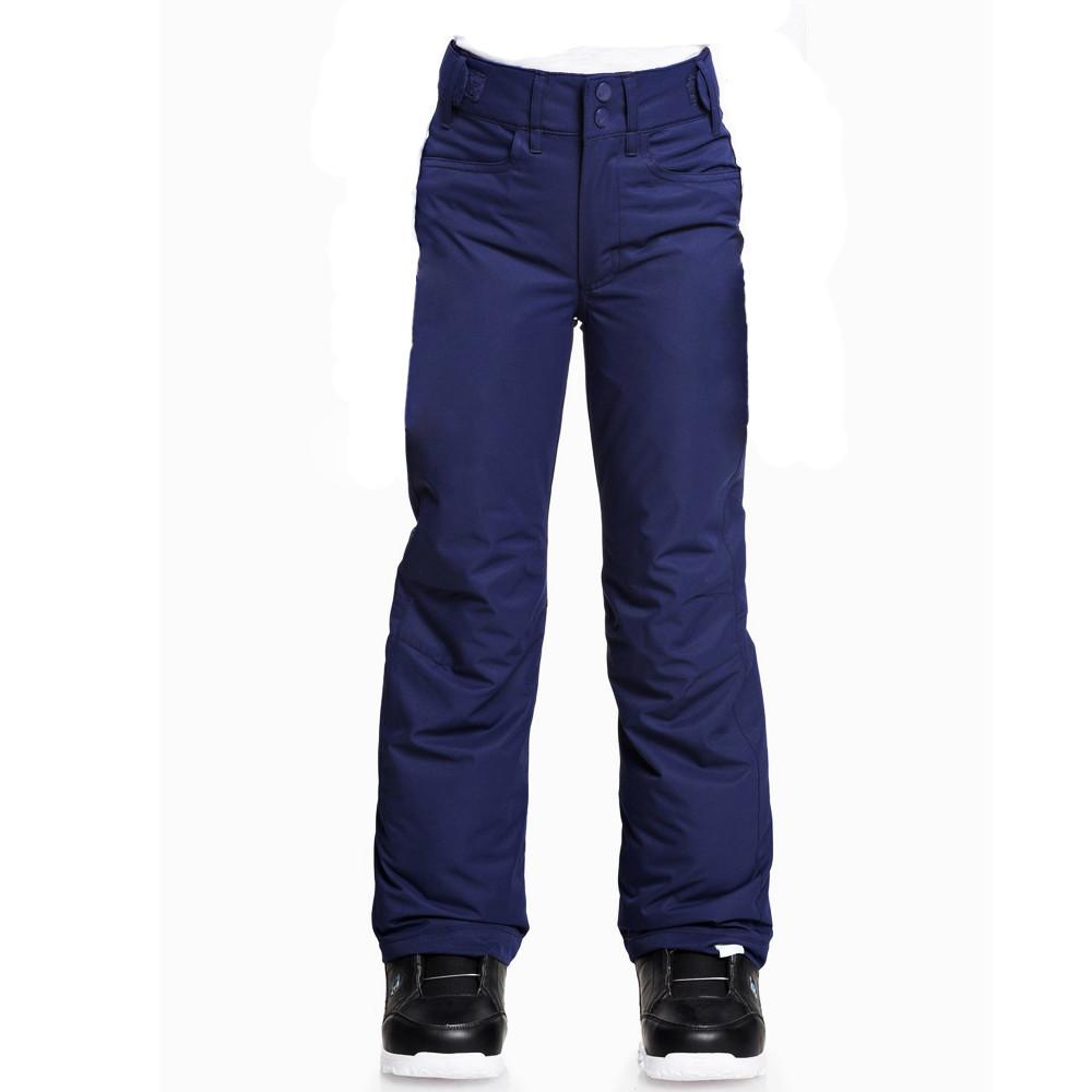 Roxy  брюки сноубордические детские Backyard G Pt G Snpt