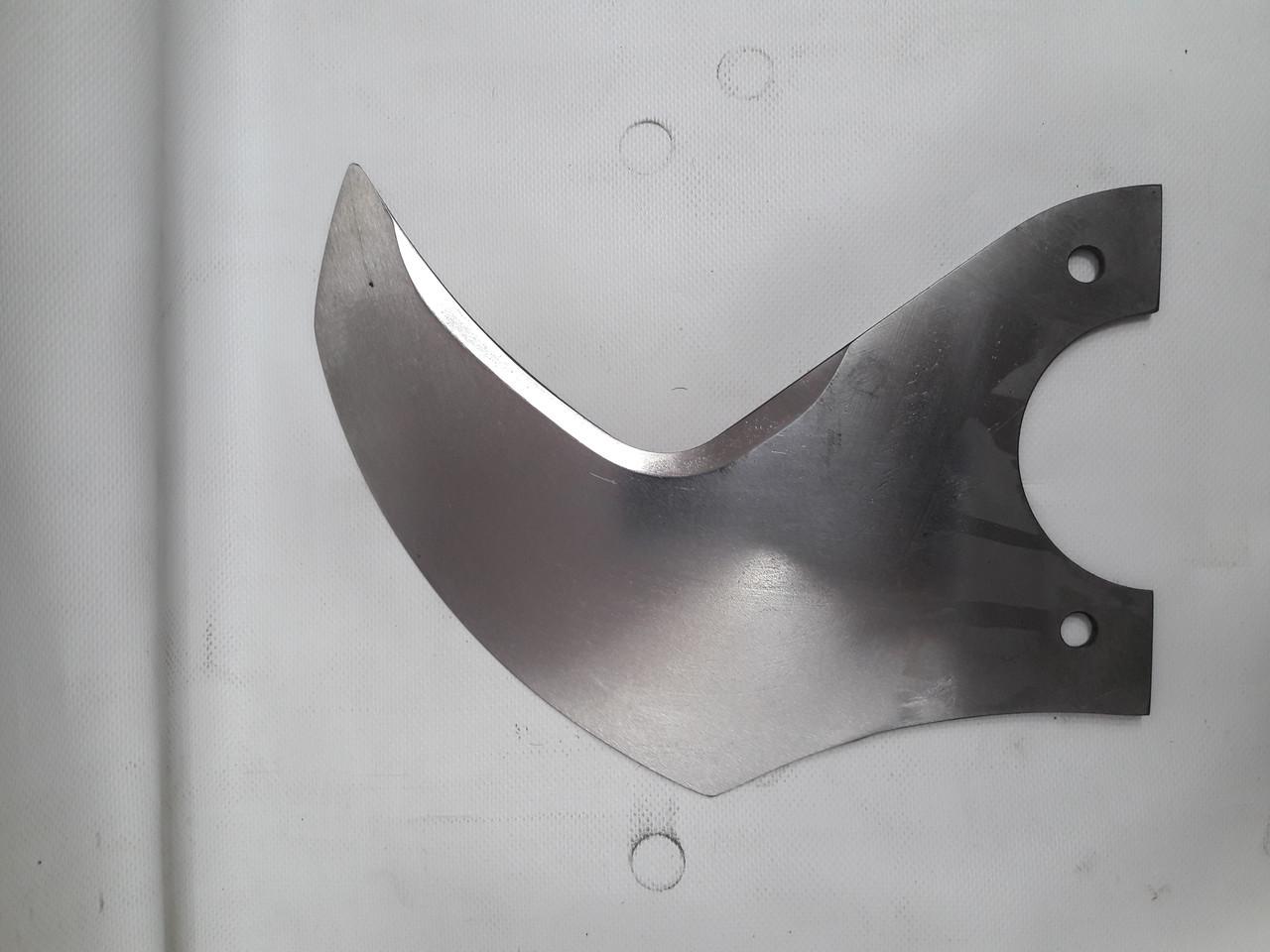 Ножи на куттер 200л Kr-Gr200 FL Kramer Grebe