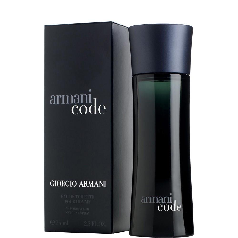 Armani Giorgio Armani Giorgio Armani Code Pour Homme 50 ml (edt)