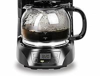 Кофеварка Redmond RCM-1510 черный, фото 2