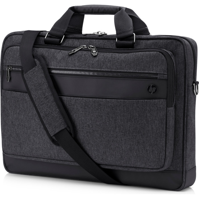 "HP 6KD08AA Сумка для ноутбука 17,3"" Executive Top Load"