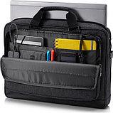"HP 6KD08AA Сумка для ноутбука 17,3"" Executive Top Load, фото 2"