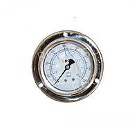 Манометр осевой 0...160 бар, 63 мм, G1/4