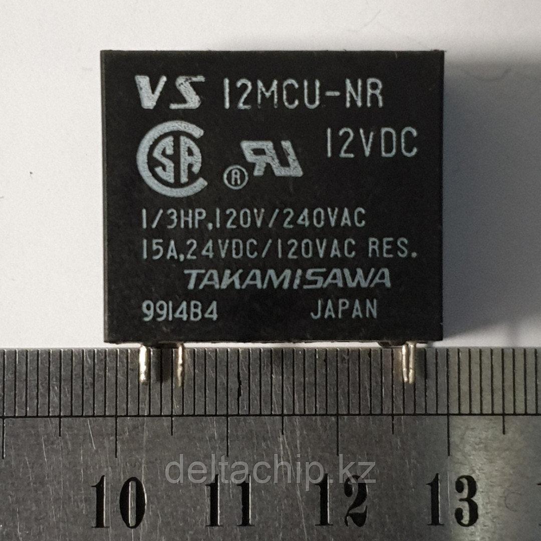 Реле 12VDC I2MBU-5