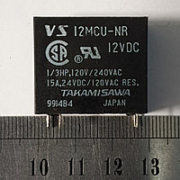Реле 12VDC I2MBU-5, фото 1