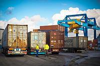 Доставка товаров из Китая по железной дороге