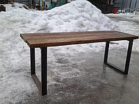 Скамейки без спинки 110см, фото 1