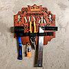 Органайзер подвесной для мужских инструментов «Золотые руки» (100% Мужик), фото 5