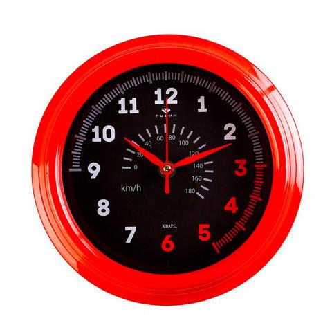 Часы настенные ТМ «РУБИН» (Спидометр)