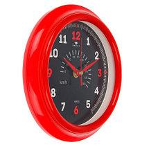 Часы настенные ТМ «РУБИН» (Спидометр), фото 2