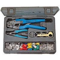 1PK-932 Набор инструментов для работы с витой парой