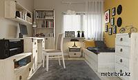 Комплект мебели в детскую ИндианаГербор