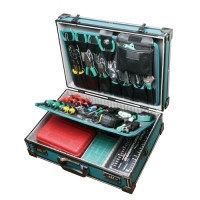 1PK-1990B Набор инструментов для электромонтажа