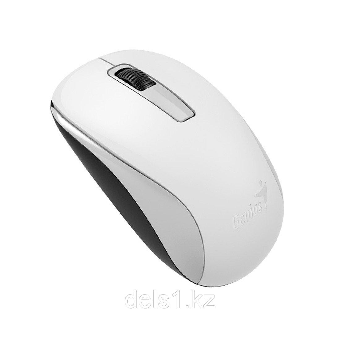 Компьютерная мышь Genius NX-7005 White