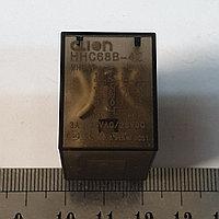 Реле 24VDC 4 группы 3А HHC68B-4Z