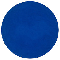 Ковер, короткий ворс, РИСГОРДЕ синий, 70 см ИКЕА, IKEA, фото 1