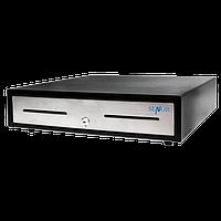 Денежный ящик SENOR V-GCD4242BB00 24V, фото 1