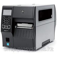 Принтер для печати этикеток термо Zebra ZT410