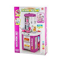 Детская кухня Kitchen Set (49 предметов)