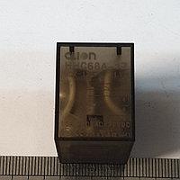 Реле 24VDC HHC68A-1Z контакты 15А, фото 1