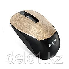 Компьютерная мышь Genius NX-7015 Gold