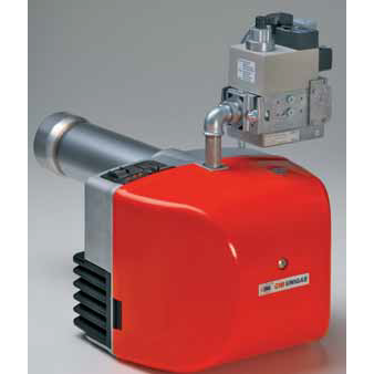 Газовая горелка CIB Unigas Idea NG 200