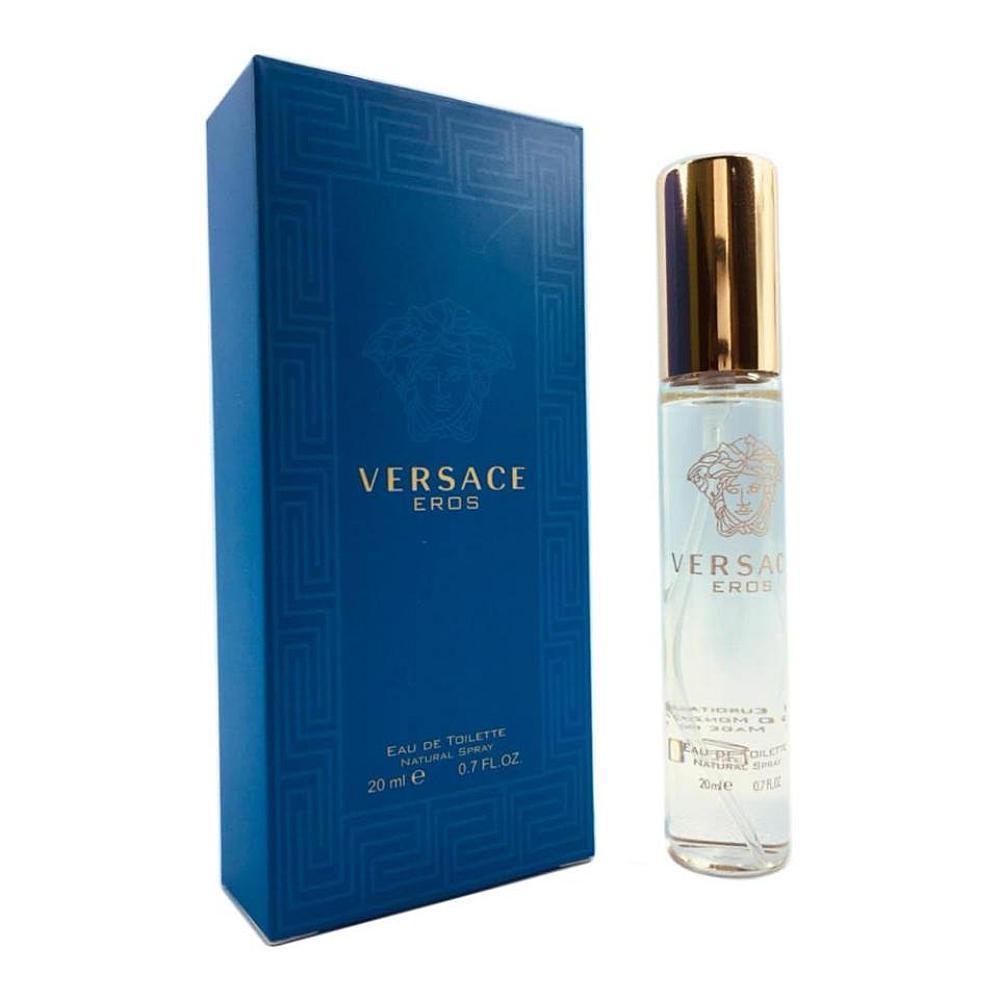 Versace Eros Мужской мини парфюм  20 ml.