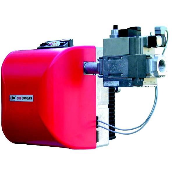 Газовая горелка CIB Unigas Idea NG 350