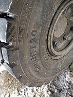 FAQ по шинам на вилочные погрузчики