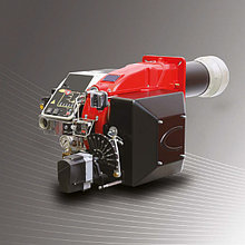 Газовая горелка CIB Unigas серии TECNOPRESS P(160 - 2050 кВт)