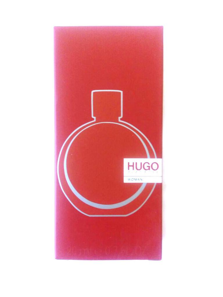 Hugo Boss Woman Женский мини парфюм 20 ml.