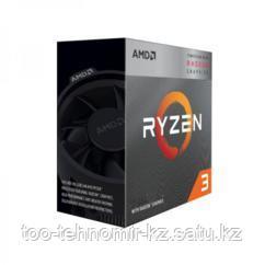 Процессор  CPU AMD RYZEN 3 2200 3.5GHz 4Mb 4/4  65W (box)