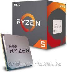Процессор  CPU AMD RYZEN 5 2600x 3.6-4.2GHz  6/12  65W