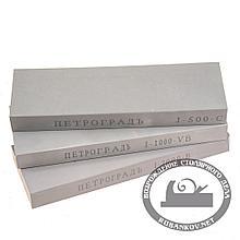 Набор заточной ПЕТРОГРАДЪ N1, для столярных инструментов, 3 камня (500, 1000, 2000)